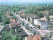 Zielona Góra; Ulica Wrocławska; trasa E-14