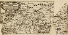 TERRAE SANCTAE: Nova accurata delineatio, exlucubrationibus eruditissimus celeberrimorum Virorum, CHRISTIAN ADRICHOMII GEORG HORNII et aliorum petita
