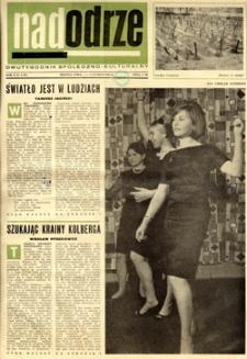 Nadodrze: dwutygodnik społeczno-kulturalny, 1-15 lutego 1966