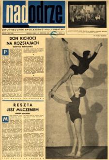 Nadodrze: dwutygodnik społeczno-kulturalny, 1-15 kwietnia 1966