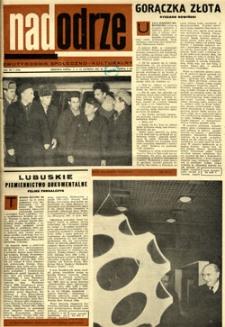 Nadodrze: dwutygodnik społeczno-kulturalny, 1-15 lutego 1967