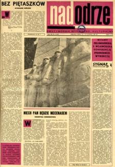 Nadodrze: dwutygodnik społeczno-kulturalny, 15-28 lutego 1967