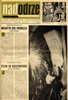 Nadodrze: pismo społeczno-kulturalne, styczeń 1964