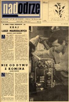 Nadodrze: pismo społeczno-kulturalne, marzec 1964