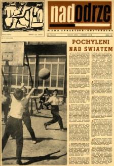 Nadodrze: pismo społeczno-kulturalne, czerwiec 1964