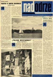Nadodrze: dwutygodnik społeczno-kulturalny, 15-31 maja 1967