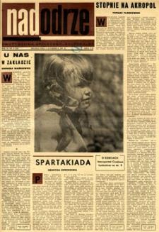 Nadodrze: dwutygodnik społeczno-kulturalny, 1-15 czerwca 1967