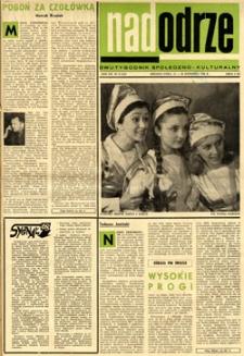 Nadodrze: dwutygodnik społeczno-kulturalny, 15-30 kwietnia 1968