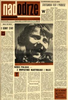 Nadodrze: dwutygodnik społeczno-kulturalny, 1-15 czerwca 1968