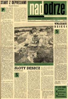 Nadodrze: dwutygodnik społeczno-kulturalny, 15-30 czerwca 1968