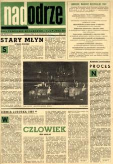 Nadodrze: dwutygodnik społeczno-kulturalny, 15-31 grudnia 1968