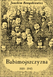 Babimojszczyzna w latach 1919-1945