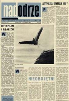 Nadodrze: dwutygodnik społeczno-kulturalny, nr 8 (12-25 kwietnia 1969)