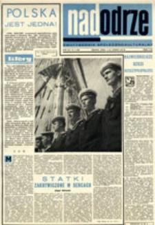 Nadodrze: dwutygodnik społeczno-kulturalny, nr 3 (1-14 lutego 1970)