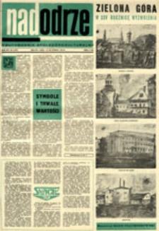 Nadodrze: dwutygodnik społeczno-kulturalny, nr 4 (15-28 lutego 1970)