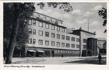 Gorzów Wlkp. / Landsberg (Warthe); Volksbad