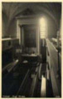 Trzebiel / Triebel; Evgl. Kirche