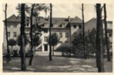 Czerwieńsk / Rothenburg a. Oder