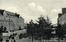 Skwierzyna / Schwerin (Warthe); Infanteriekaserne