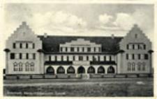 Wschowa / Fraustadt; Landwitschaftliche Schule