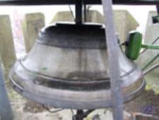 Świebodzin (ratusz) - dzwon (datowanie 1549 (XIX w.))