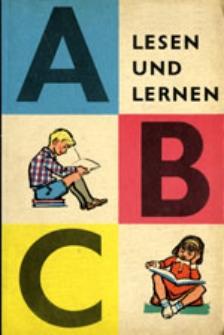 Lesen und Lernen