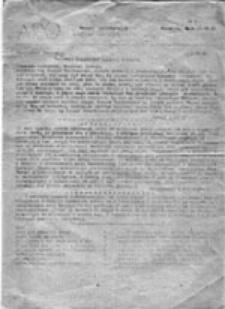 ARO: serwis informacyjny Akademickiego Ruchu Oporu, nr 4 (24.04.82)