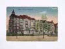 Głogów / Glogau; König Friedrichplatz; Plac Jana z Głogowa