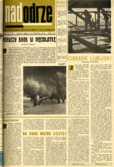 Nadodrze: dwutygodnik społeczno-kulturalny, nr 2 (17-30 stycznia 1971)