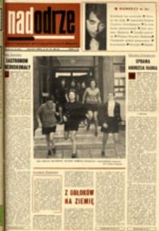 Nadodrze: dwutygodnik społeczno-kulturalny, nr 12 (6-19 czerwca 1971)