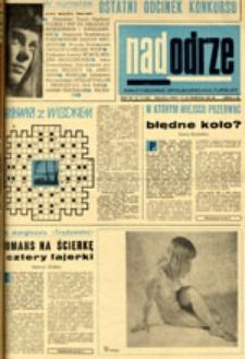 Nadodrze: dwutygodnik społeczno-kulturalny, nr 17 (15-28 sierpnia 1971)
