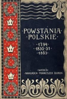 Dzieje Insurekcji Kościuszkowskiej