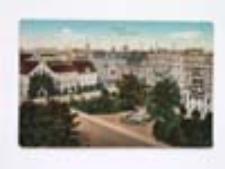 Głogów / Glogau; Wihelmsplatz