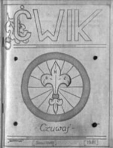 Ćwik, 1986