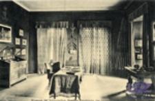 Kostrzyn n. Odrą / Cüstrin ; Museum im historischen Zimmer Friedrichs des Grossen