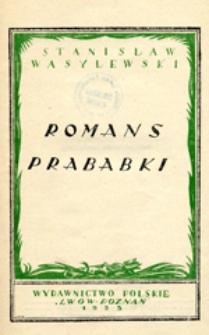 Romans prababki
