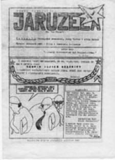 JARUZELA: pismo obyczajowe, nr specjalny (listopad '87)