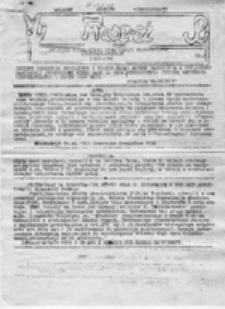 Młodzież: pismo Polskiej Niezależnej Organizacji Młodzieżowej, nr 5 (październik 1983)