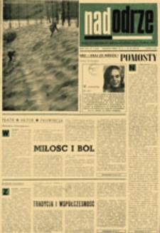 Nadodrze: dwutygodnik społeczno-kulturalny, nr 3 (31.I. - 12.II.1972)
