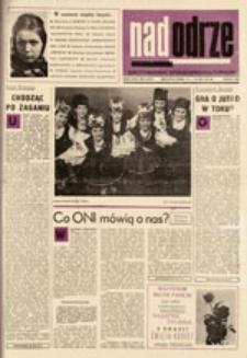 Nadodrze: dwutygodnik społeczno-kulturalny, nr 5 (11 - 24.III. 1973)