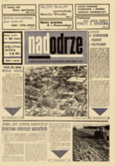 Nadodrze: dwutygodnik społeczno-kulturalny, nr 24 (1.XII. - 14.XII.1974)