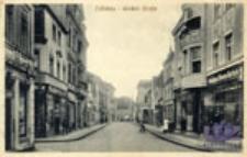 Sulechów / Züllichau; Windell-Straße