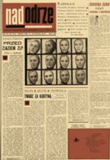 Nadodrze: dwutygodnik społeczno-kulturalny, nr 2 (17-30 stycznia 1972)