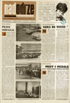 Nadodrze: dwutygodnik społeczno-kulturalny, nr 8 (9.IV. - 22.IV.1972)
