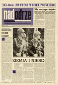 Nadodrze: dwutygodnik społeczno-kulturalny, nr 20 (7.X. - 20.X.1973)