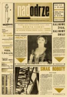 Nadodrze: dwutygodnik społeczno-kulturalny, nr 5 (10.-23.III.1974)