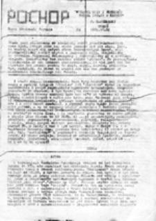 Pochop: pismo młodzieży Torunia, nr 16 (22.06.1990)