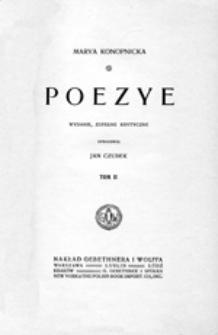 Poezye, t. 1