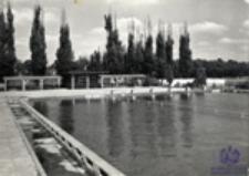 Sulechów; Pływalnia