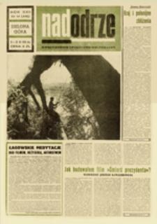 Nadodrze: dwutygodnik społeczno-kulturalny, nr 14 (9 VII - 22 VII 1978)